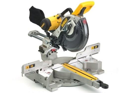 Dewalt Dw717 Xps 250mm Mitre Saw Amp De7023 Leg Stand Set
