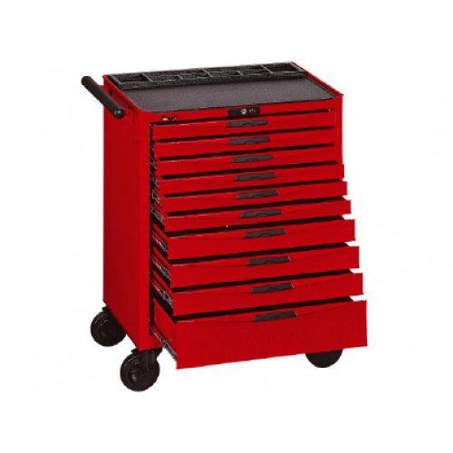 Teng Tools Tc803sv 3 Drawer Middle Box Trade Tools Ni