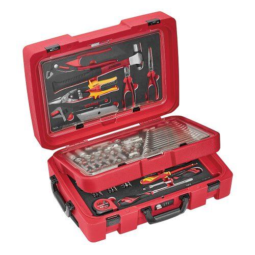 Teng Tcmonster 1100 Piece Mega Master Tool Kit Trade